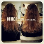 OTIMBA Hair Extensions 2014©